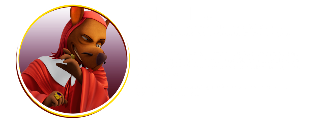 PERSONAJES 08 RICHELIEU